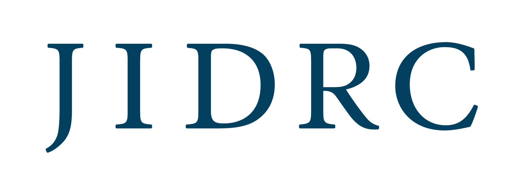 Logo of JIDRC