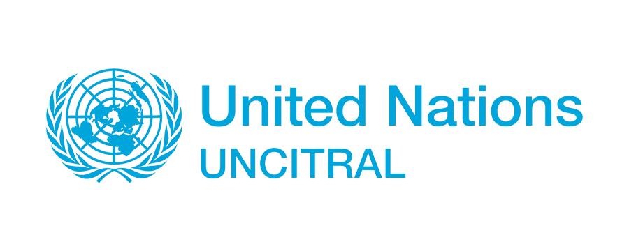 Logo of UNCITRAL